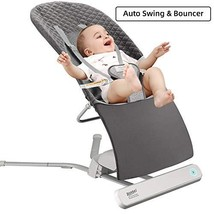 Baby Bouncer, RONBEI Baby Swing for Infants, Automatic Swing & Bouncers, Bouncer