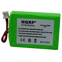 HQRP Battery for Sportdog WetlandHunter 2000-CAMO SD-2000CAMO SR200-IW Receiver - $17.94