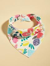 Flower Print Pet Scarf, Pet Bandana, Dog bandanas, Cat bandanas, Pet gifts - $10.60