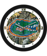 Florida Gators NCAA Camo Wall Clock - $39.60