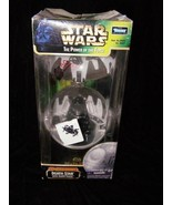 Star Wars Power Of The Force Death Star With Darth Vader Kenner 1998 - $28.99
