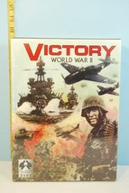 Victory World War II:  The Blocks of War Columbia Games 1998 Shrink Wrap - $54.45