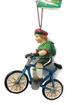 Trail Bike Ornament (Trail Bike) - $15.00