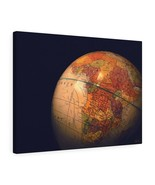 "Africa Canvas Artwork 24"" x 18"" Gallery Wrapped Giclée Print by BL Lawson - $69.99"