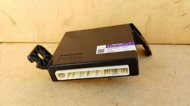 Toyota Tundra Air Conditioner AC Amplifier Control Module 88650-0C040 image 1