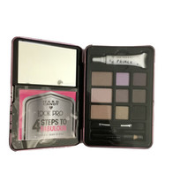 Hard Candy Look Pro Sassy Eyes Sultry Eye Shadow Palette New - $9.89