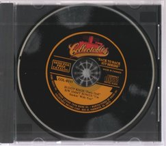 9 = 45S ON CD  ALL CD'S ARE NEW SEALED  FREE SHIPPING - $15.00