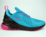 MEN'S NIKE AIR MAX 270 BV6078 400 DS BRAND NEW - ₹7,088.76 INR