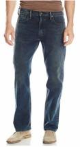 NEW LEVI'S STRAUSS 569 MEN'S ORIGINAL LOOSE FIT STRAIGHT LEG JEANS 00569-0209 image 2