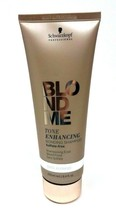 BLONDME Tone Enhancing Bonding Shampoo 8.4 fl oz - $15.99
