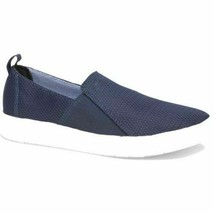 Keds WF58728 Women's Studio Liv Diamond Mesh Navy Shoes, 7 Med - $39.55