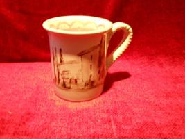 """Arte Italica Villaggio mug 4 3/8"""" - $18.81"""