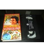 Alice's Adventures in Wonderland (VHS, 2000) - $5.93