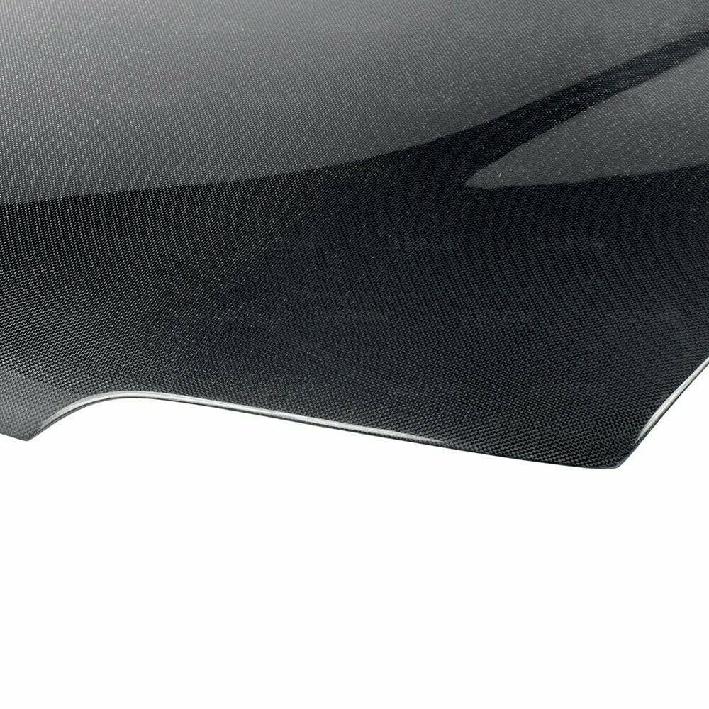 94-01 Acura Integra OE-Style Seibon Carbon Fiber Body Kit