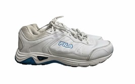FILA V3 Dynamic Landing System Running Sneakers Size 11 EEE Womens - $27.59