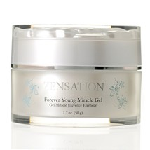 Zensation Forever Young Miracle Gel 1.7 oz + Free Sample - $80.80