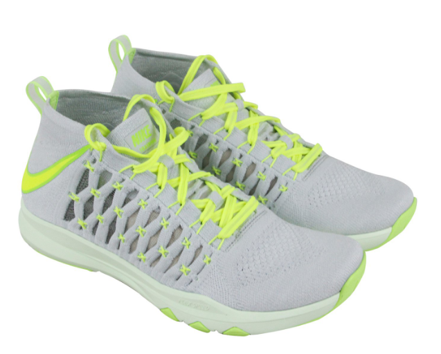 Nike Train Ultrafast Flyknit Size 8 M (D) EU 41 Men's Training Shoes 843694-006