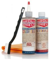 Grout Shield GS8IOW 8-Ounce Color Seal Kit, Off White - $28.50
