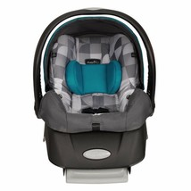 Evenflo Embrace Select Infant Car Seat with Stay in Car Base Standard La... - $131.67