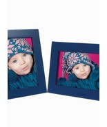 Color Plus 4″ x 6″ Blue Photo Frame with Glass Front / 72 CT - $108.00