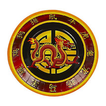 Paper Chinese New Year Dinner Plates Party Decoration, Set of 8 - $6.35