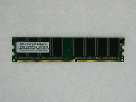 1GB MEM FOR HP PRESARIO S3030AP S3040SE S3200AP S3210AP S4080AP