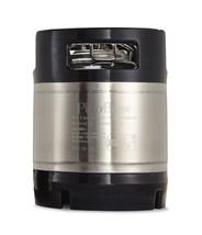 PicoBrew KEG1GFRM Brewing Keg, Silver - $124.42