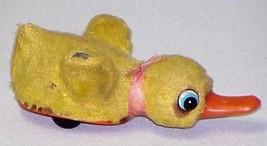 Vintage TIN DUCK Wind-Up Toy - Japan - $9.99