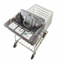 Go by Goldbug Shopping Cart Cover Space - Watercolor  Priority Mail Express - $79.00