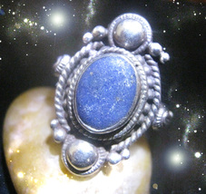 HAUNTED ANTIQUE RING DRAGON SACRED DYNASTY OF MIGHTY POWER SECRET OOAK M... - $8,937.77