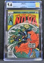 Nova #17 (Marvel, 1978) CGC 9.6 - $99.00