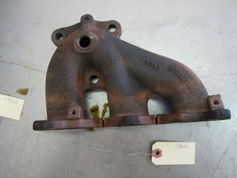 24B122 Left Exhaust Manifold 2012 Chevrolet Traverse 3.6 12571100 - $30.00