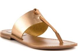 New Womens Steve Madden Olivia Sandal Style  Rose Gold NWOT - $28.49