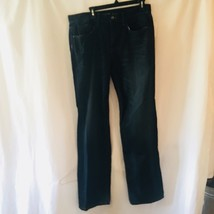 New Joe's Joe Jeans Men's Relaxed Fit REBEL Straight Leg 34x34 Cotton Di... - $51.38