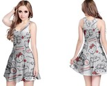 Damn hello kitty reversible dress for women thumb155 crop