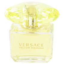 Versace Yellow Diamond Perfume 3.0 Oz Eau De Toilette Spray image 6