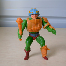 Masters Of The Universe Man-At-Arms Action Figure ~ Mattel Inc., 1981 ~ Taiwan - $35.99