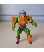 Masters Of The Universe Man-At-Arms Action Figure ~ Mattel Inc., 1981 ~ ... - $35.99