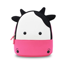little cow anti lost neoprene girls cartoon bag - $26.00