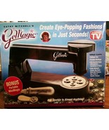 Cathy Mitchell's GeMagic Gem Instant Stud Setting BEDAZZLER MiniMagic To... - $29.69