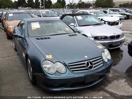 Seat Belt Front 230 Type SL500 Bucket Seat Driver Buckle Fits Mercedes S-CLASS - $107.16