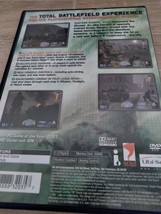 Sony PS2 Tom Clany's Ghost Recon image 4