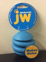 JW Pet Company Sillysounds Spring Ball, 31615 - $7.26