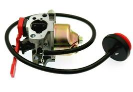 Carburetor Fits MTD 951-12098 751-12098 Cub Cadet 31AM2T6D710 31AM2T6D709 - $27.77