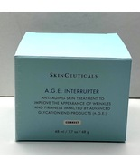 Skinceuticals A.G.E. Interrupter Brand New, 1.7oz New in Box SEALED - $90.00
