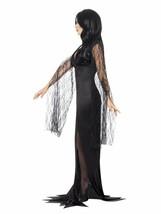 Smiffys Immortal Soul Vampiro Strega Donne Adulte Costume Halloween 43726 image 2