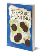 The Usborne Book of Treasure Hunting - $14.95