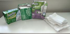 Swiffer 73ct Dust Microfiber Mop Refill Dry Cloths BULK LOT  10x8 Box Da... - $25.00