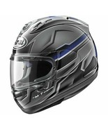 Arai Adult Street Corsair-X Scope Helmet Black Frost Lg - $979.95