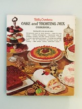 Vintage 1966 (First Edition) Betty Crocker's Cake and Frosting Mix Cookbook image 6
